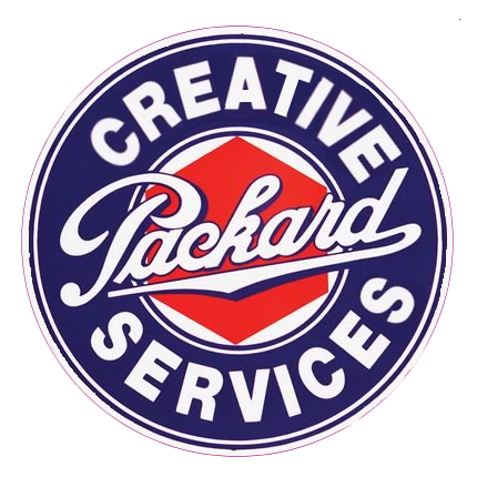 Packard Creative Services
